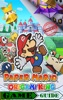 Paper Mario Origami King Game Guide