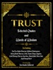 Trust: Selected Quotes And Words Of Wisdom