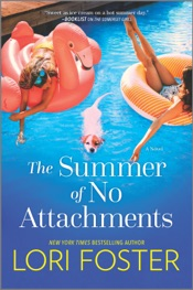 Download The Summer of No Attachments