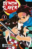 Download and Read Online Demon Slayer - Kimetsu no yaiba 1