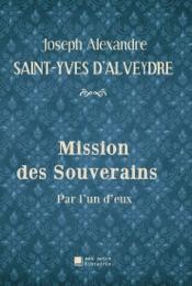 Download Mission des Souverains