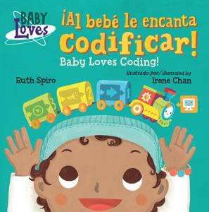 ¡Al bebé le encanta codificar!