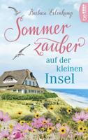 Barbara Erlenkamp - Sommerzauber auf der kleinen Insel artwork