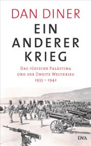 Ein anderer Krieg Buch-Cover