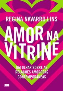 Amor na vitrine Book Cover