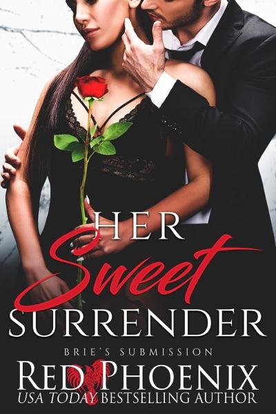 Her Sweet Surrender - Red Phoenix book cover