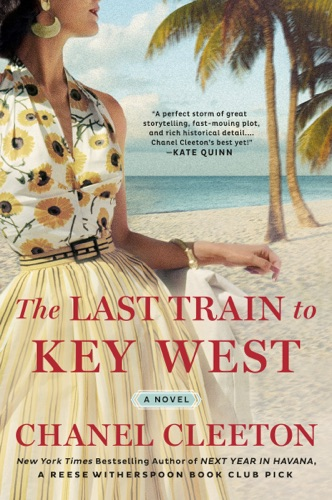 The Last Train to Key West E-Book Download