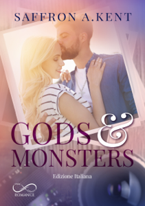 Gods & Monsters Book Cover