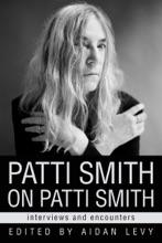Patti Smith on Patti Smith