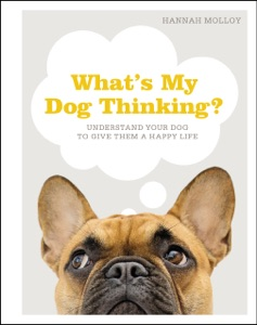 What's My Dog Thinking? Book Cover