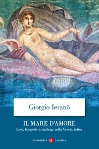 Il mare d'amore Libro Cover