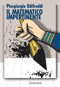 Il matematico impertinente Book Cover