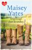 Maisey Yates - Uitgedaagd door de cowboy artwork
