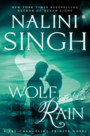 Wolf Rain PDF Download