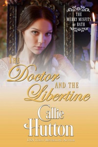 The Doctor and the Libertine