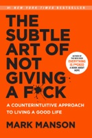 The Subtle Art of Not Giving a F*ck ebook Download