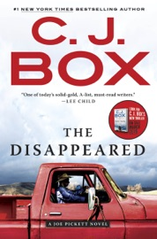 The Disappeared - C. J. Box by  C. J. Box PDF Download