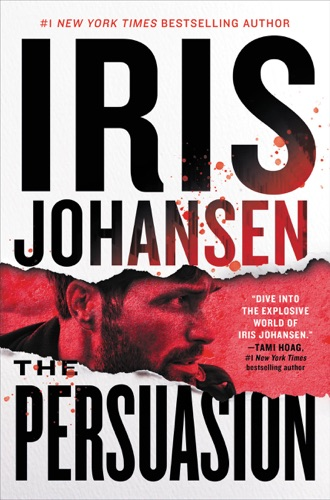 Iris Johansen - The Persuasion