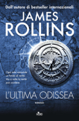 L'ultima Odissea Book Cover