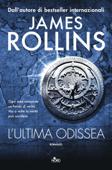 L'ultima Odissea Book Cover