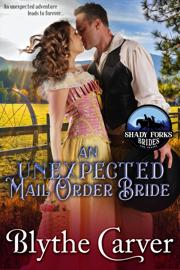 An Unexpected Mail Order Bride