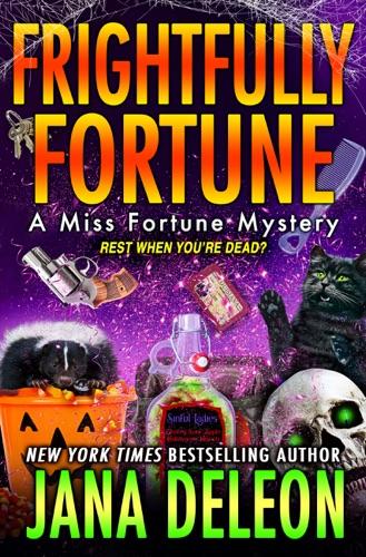Frightfully Fortune Book