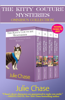 Julie Chase - The Kitty Couture Mysteries artwork