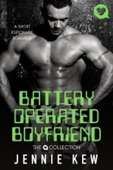 Battery Operated Boyfriend