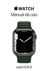 Manual de uso del Apple Watch