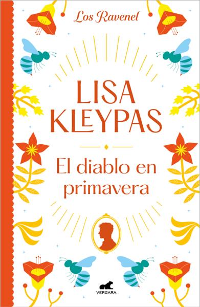 El diablo en primavera por Lisa Kleypas