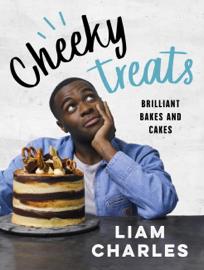 Liam Charles Cheeky Treats book
