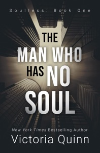 The Man Who Has No Soul Book Cover