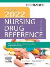 Mosby's 2022 Nursing Drug Reference - E-Book