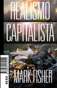 Realismo Capitalista Copertina del libro
