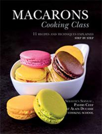 Macarons Cooking Class