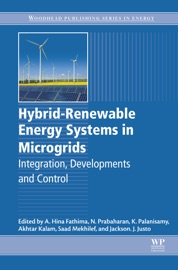 Hybrid Renewable Energy Systems In Microgrids Enhanced Edition