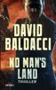 David Baldacci - No Man's Land Grafik