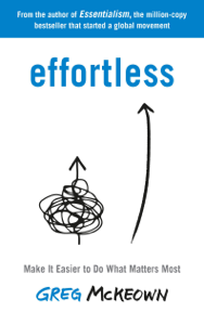 Effortless Buch-Cover