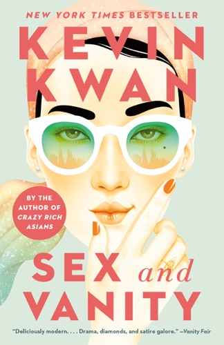 Sex and Vanity Book