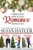 Download and Read Online Christmas Mountain Romance Collection (Morgan, Faith, Lacey)