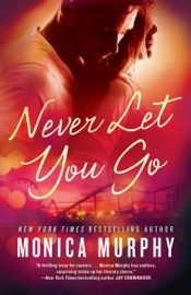 Never Let You Go PDF Download
