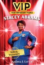 VIP: Stacey Abrams