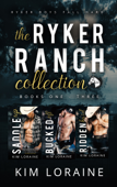 The Ryker Ranch Collection Book Cover