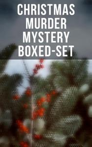 Christmas Murder Mystery Boxed-Set