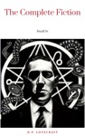 HP Lovecraft The Complete Fiction
