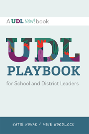 UDL Playbook for School and District Leaders