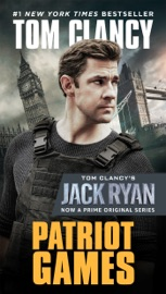Patriot Games PDF Download