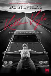 Kellan Kyle. Storia di un amore proibito Book Cover