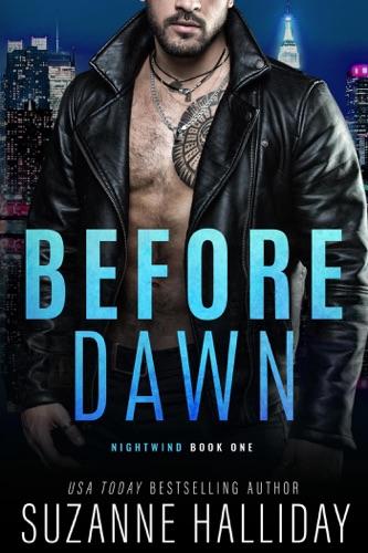 Before Dawn E-Book Download