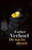 Esther Verhoef - De Nachtdienst kunstwerk